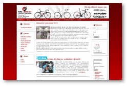 Cycle Center 53-11 te Bruchem